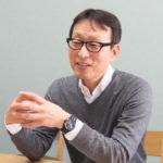 株式会社しずおかオンライン:海野 尚史社長