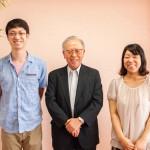 卒論史にみる、静岡県大学生史