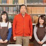 「本」から学ぶ、私と社会のつながり方〜静岡大学 小二田誠二先生