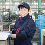 工場の働き方を変える!〜ねじガールの挑戦|働く私の静岡時代