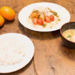 食品栄養的、最高の朝食(3)〜時短編