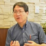 岩井淳先生(静岡大学人文社会科学部教授)に訊く 「権力の実体と行使について」