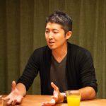 「静岡をもっと面白くするために、若者の挑戦をサポートしたい」