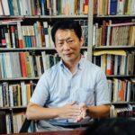 「依存するのは、そんなに悪いことですか!?・2」花方寿行先生(静岡大学人文社会科学部言語文化学科教授)に訊いてみた