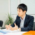 「『備えあれば憂いなし』を提供するリスクコンサルティング」静岡ではたらく先輩の肖像