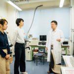 「世の中にないものを作る面白さ」〜静岡理工科大学理工学部物質生命科学科講師・小土橋陽平先生