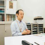 「人間とは何か」その答えを探して。常葉大学教育学部生涯学習学科教授・猿田真嗣先生